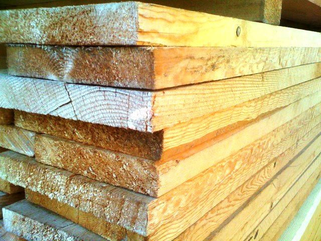 Berardengo legnami tavolame - Tavole di legno grezzo ...