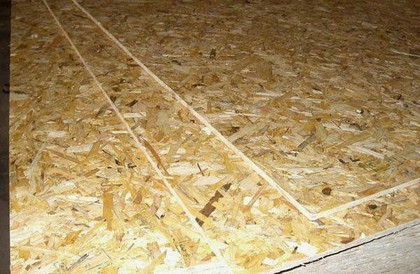 Berardengo legnami pannelli in fibra di legno coprifili for Obi pannelli legno