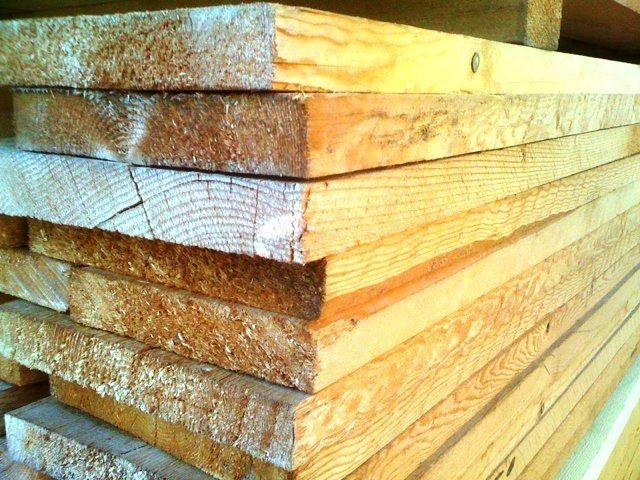 Berardengo legnami tavolame for Pannelli in legno lamellare prezzi